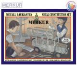 MERKUR Classic C01 retro řada * KOVOVÁ STAVEBNICE *