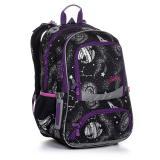 Školní vesmírný batoh Topgal NIKI 20011 G