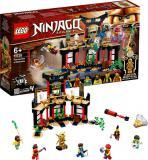 LEGO NINJAGO Turnaj živlů 71735 STAVEBNICE