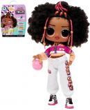 L.O.L. Surprise ! Fashion panenka Tweens HOOPS CUTIE 15 překvapení