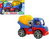 LENA Truxx domíchávač 37 cm *Malý stavitel* Autíčko (okrasná krabice)