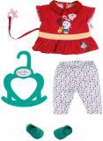 ZAPF CREATION Baby Born sportovní obleček holčičí pro panenku miminko
