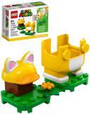 LEGO SUPER MARIO Obleček kocour doplněk k figurce 71372 STAVEBNICE