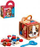 LEGO DOTS Pes ozdoba na tašku 41927 STAVEBNICE