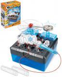 CONNEX Stavebnice vzdělávací poskládej si Bludiště na baterie