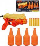 HASBRO NERF Alpha strike Cobra RC 6 set blaster + 12 šipek s doplňky
