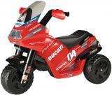 PEG PÉREGO Baby motorka DUCATI DESMOSEDICI EVO 6V Elektrické vozítko