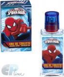 EP Line Kosmetika dětská toaletní voda Spiderman parfém EDT 30ml pro kluky