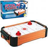 ALBI Hra Stolní vzdušný lední hokej (Air Hockey) *SPOLEČENSKÉ HRY*