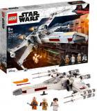LEGO STAR WARS Stíhačka X-wing Luka Skywalkera 75301 STAVEBNICE