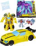 HASBRO Transformers Action Attackers Ultra 18cm transrobot 5 druhů