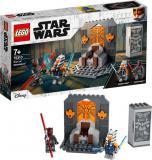 LEGO STAR WARS Duel na planetě Mandalore 75310 STAVEBNICE