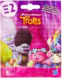 HASBRO Trollové postavička sběratelská v sáčku s překvapením různé druhy