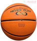 ACRA Míč na košikovou 24cm street basketbal Sports gumový