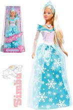 SIMBA Panenka Steffi 29cm Ice Princess