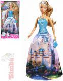SIMBA Panenka Steffi Love princezna 29cm Dream Princess set s doplňky