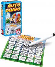 HRA Auto Bingo *SPOLEČENSKÉ HRY*