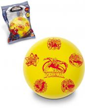 SEDCO Míč soft pěnový Mondo Spiderman 20cm lehký balon žlutý v sáčku
