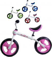 SEDCO Odrážedlo dětské lehké kolo training bike 4 barvy