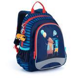 Dětský batoh na výlety či kroužky Topgal SISI 21025 B