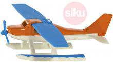 SIKU Hydroplán letadlo skládací křídla model kov