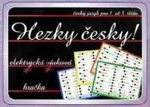 SVOBODA Elektronická hra HEZKY česky