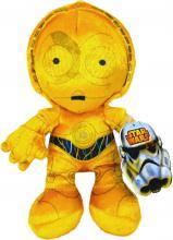 ADC PLYŠ C-3PO 17cm Star Wars (Hvězdné Války) *PLYŠOVÉ HRAČKY*