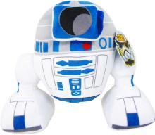 PLYŠ Figurka R2-D2 25cm Star Wars *PLYŠOVÉ HRAČKY*