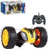 RC Auto trikové 1:14 Lightning Bee na vysílačku na baterie 2,4GHz otáčení o 360 Světlo