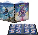 ADC HRA Pokémon SWSH05 Battle Styles Album sběratelské A5 na 80 karet
