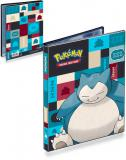 ADC Pokémon Album A5 Snorlax pro 80 karet