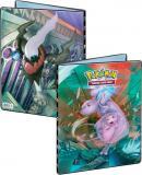 ADC HRA Pokémon SM11 Unified Minds album sběratelské A4 pro 252 karet