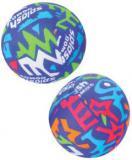 YG Sport Bomba vodní 7cm soft balonek set 2ks textilní v síťce