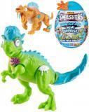 ADC Smashers IceAge vejce s dinosaurem ve slizu různé druhy s překvapením plast