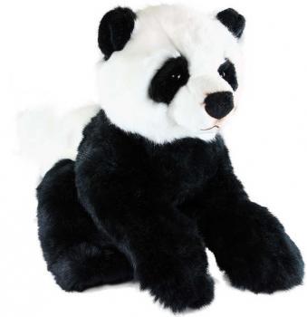 PLYŠ Panda ležící 43cm *PLYŠOVÉ HRAČKY* - zvětšit obrázek
