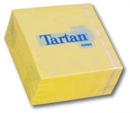 Samolepicí kostka Tartan 76mmx76mm 400 listů - zvětšit obrázek