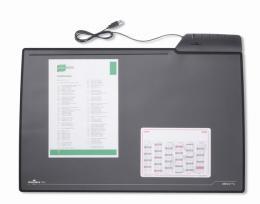Podložka psací s USB Durable - zvětšit obrázek