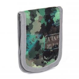Kapsička na krk Topgal CHI 855 E - Green - zvětšit obrázek