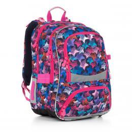 Školní batoh Topgal CHI 867 D - Blue - zvětšit obrázek
