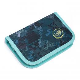 Školní pouzdro Topgal CHI 911 D - Blue - zvětšit obrázek