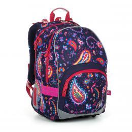 Školní batoh Topgal KIMI 19010 G - zvětšit obrázek