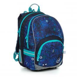 Školní batoh Topgal KIMI 19020 B - zvětšit obrázek