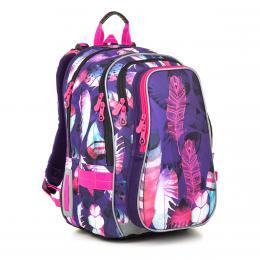 Školní batoh Topgal LYNN 18009 G - zvětšit obrázek