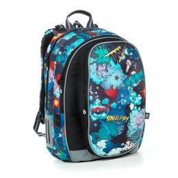 Školní batoh Topgal MIRA 19019 B - zvětšit obrázek