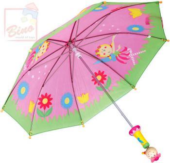 BINO Deštník Víla - zvětšit obrázek