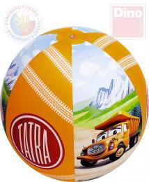 DINO Míč nafukovací TATRA balon 61cm do vody - zvětšit obrázek