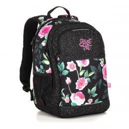 Studentský batoh Topgal RUBI 18025 G - zvětšit obrázek
