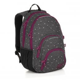 Studentský batoh Topgal SIAN 18033 G - zvětšit obrázek