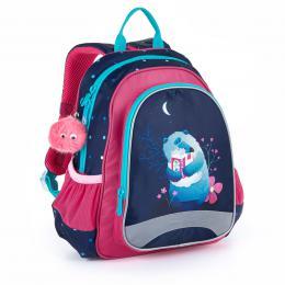Dětský batoh na výlety či kroužky Topgal SISI 21023 G - zvětšit obrázek
