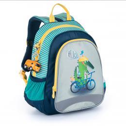Dětský batoh na výlety či kroužky Topgal SISI 21026 B - zvětšit obrázek